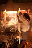 Streetside food, Dazhalan Xijie hutong