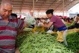 Beijing Hutong Market
