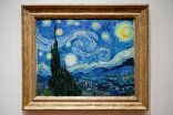 MoMA - Starry Night